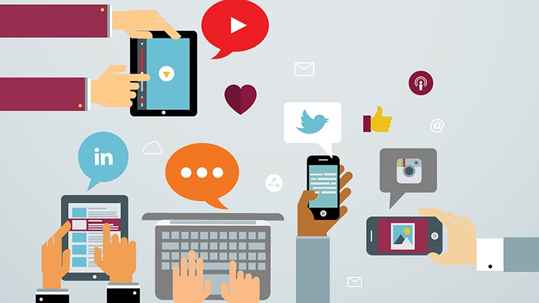 Заработок в социальных сетях: основы, схемы заработка, виды монетизации