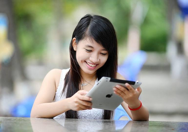 Как заработать с планшета школьнику