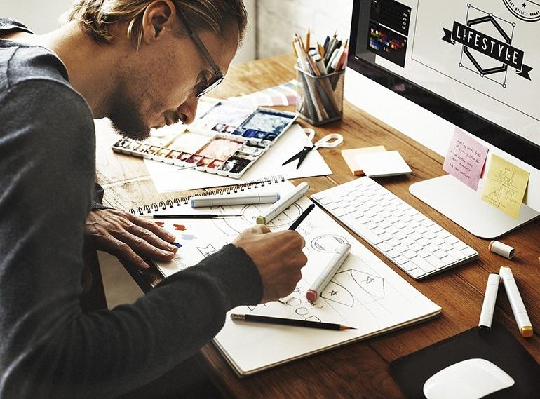 Плюсы и минусы профессии веб-дизайнер