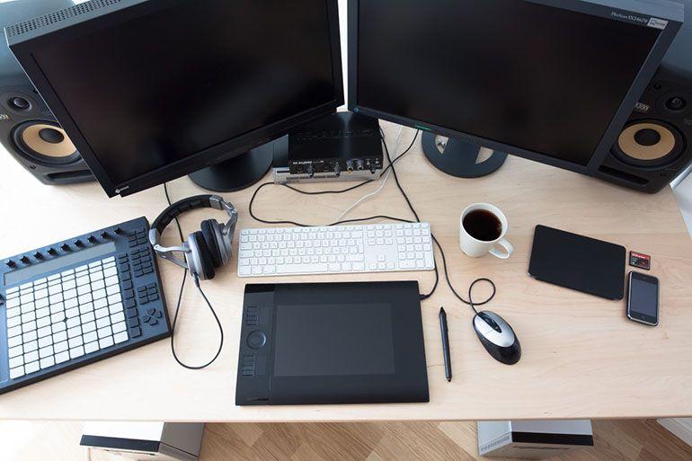 описание профессии веб-дизайнер