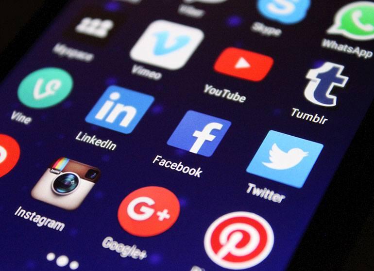 Социальная сеть Фейсбук - что это и когда появилась