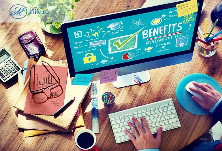 Заработок в интернете для начинающих - полезные советы по поиску подходящих занятий