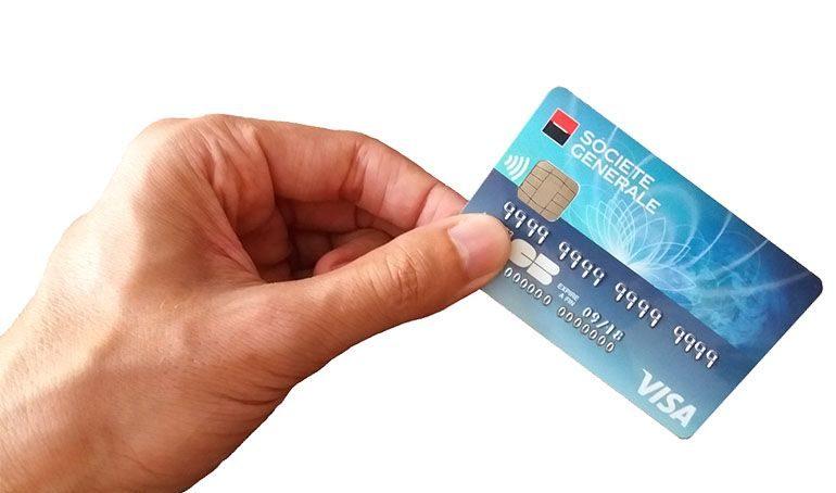 Что такое дебетовая карта банка