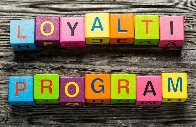 Где найти программы лояльности