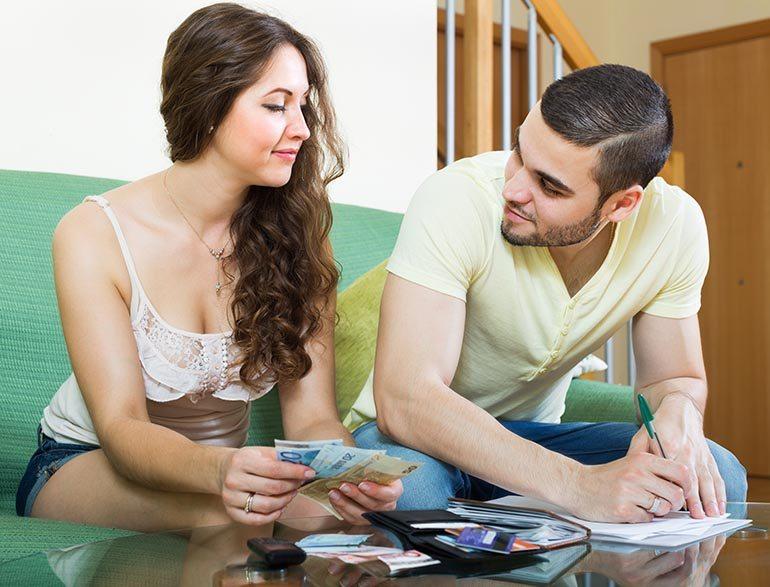 Что такое семейный бюджет и зачем его нужно вести