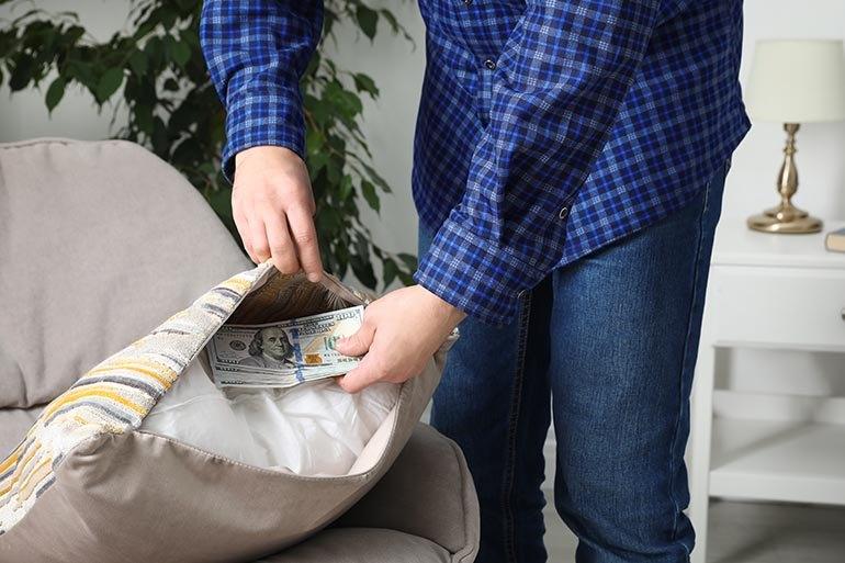 Где лучше всего хранить финансовую подушку безопасности