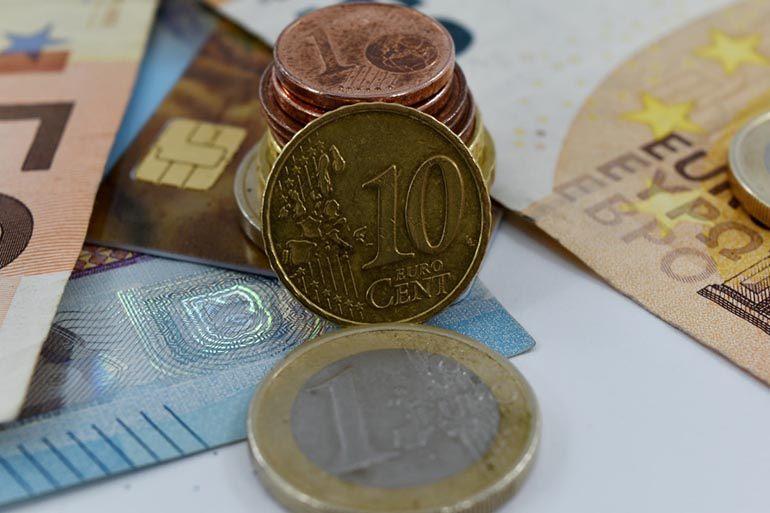 Размеры кредитного лимита