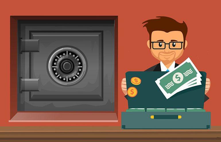 Что такое депозит в банке